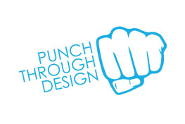 Punch Through Design